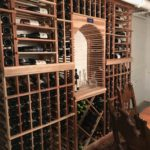 Wine Cellar Assembly