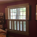 Window Treatment Repair