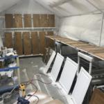 Cabinet Repair/Painting