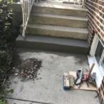 Cement Repair